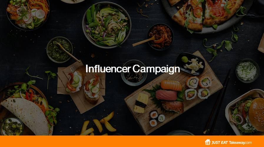 influencer campaign